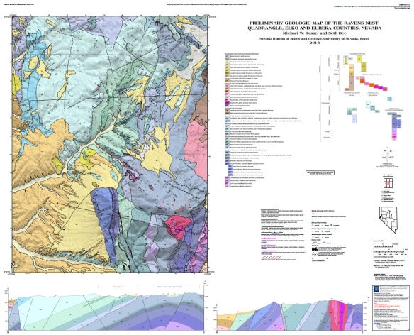 Preliminary geologic map of the Ravens Nest quadrangle, Elko ... on eagle valley nevada map, carson city, preston nevada map, ruby mountains, lyon county, douglas county, st. george nevada map, perry smith, humboldt county, nevada road map, nye county, clark county, dixie valley nevada map, fallon nevada map, spring creek, ely nevada map, wendover nevada map, washoe nevada map, laughlin nevada map, las vegas map, eureka nevada map, ash springs nevada map, mesquite nevada map, washoe county, lovelock nevada map, carson city map, tonopah map, helena nevada map, west wendover, stead nevada map, mineral county, united states nevada map, lincoln county,